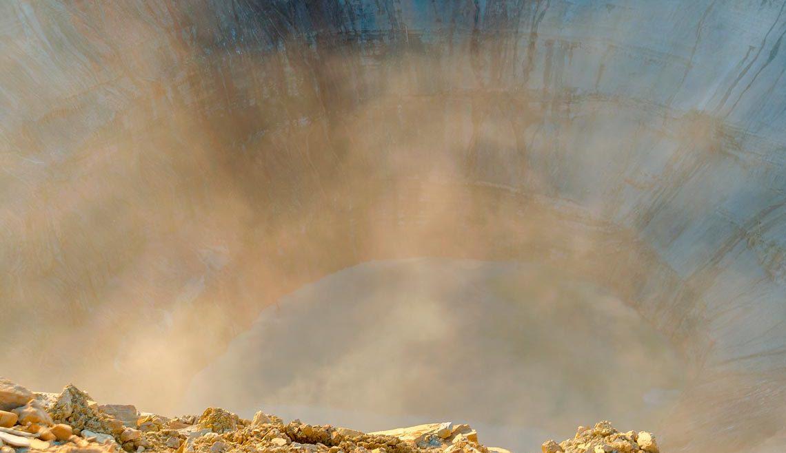 Las minas más imponentes del planeta