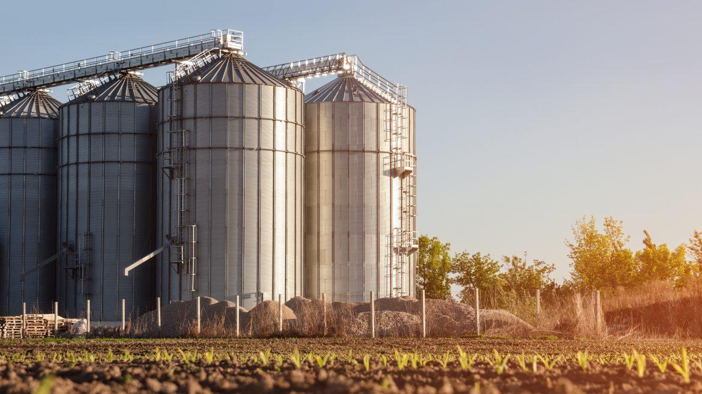 Beneficios del pesaje de silos